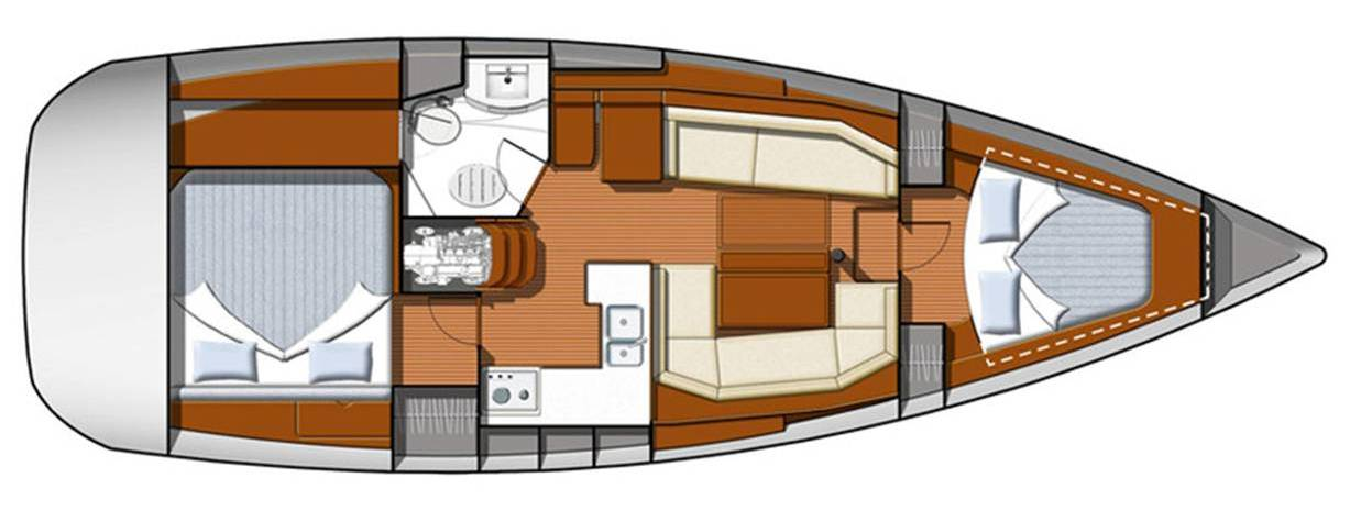 Pin Mono Hull Plans For A Small 18 Boat Rc Groups on Pinterest