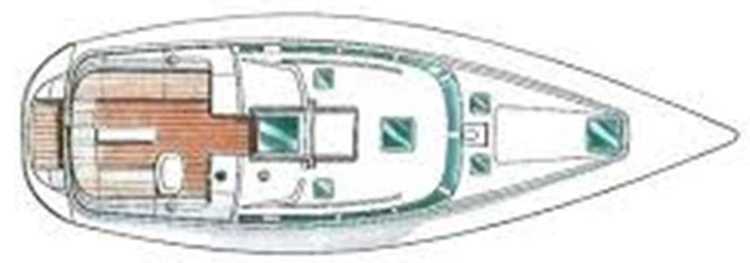 Sold Jeanneau Sun Odyssey 40 Ds Pre Owned 719 A C Yacht Brokers