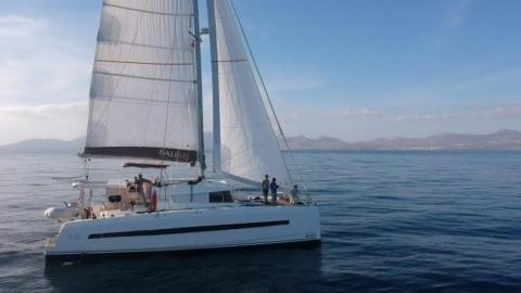 Bali 4.5: In navigating