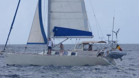 Navalu Fare 42 : Navigating