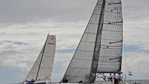 J-Boats - J-Composites J 111 :