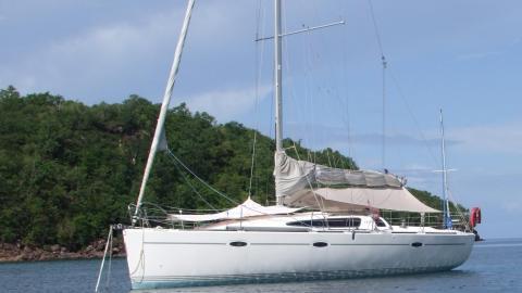 Alize Yacht Opium 39 :