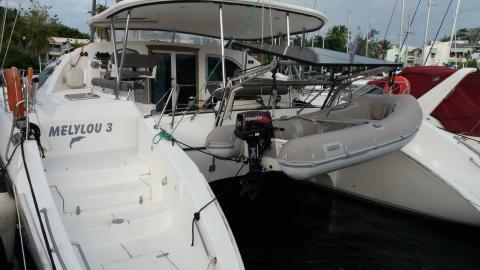Alliaura Marine Privilege 495 :