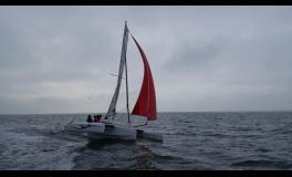 Astusboats Astus 20.5 :
