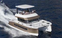 Fountaine Pajot Motor Yachts MY 37 :