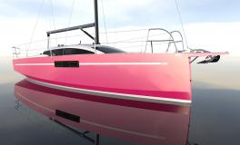 RM Yachts RM 890+ :