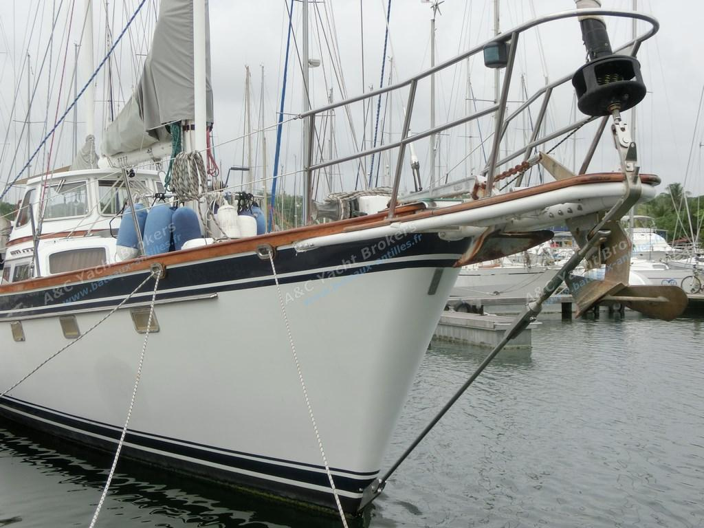 For sale: Irwin Yacht Irwin 65, Pre-owned, 721 - A&C Yacht