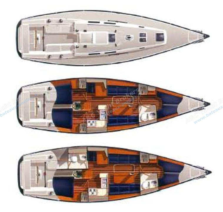 J 122: J-Boats - J-Composites J 122 Sailing Monohull on ...
