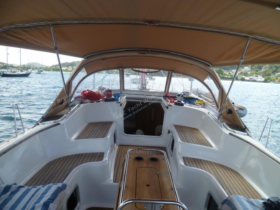 For Sale Jeanneau Sun Odyssey 54 Ds Pre Owned 782 A C Yacht