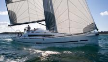 En navigation  - Dufour Yachts Dufour 36 Performance, Neuf - France (Ref 299)