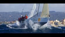 Navigation in the breeze  - J Composites J 80, New - France (Ref 376)