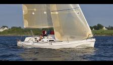 J 92 S navigating - J Composites J 92 S, New - France (Ref 377)