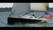 Navigation - J Composites J 100, New - France (Ref 379)