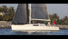 In navigation    - J Composites J 108, New - France (Ref 381)