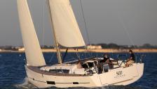 En navigation - Dufour Yachts Dufour 500 Grand'Large, New - France (Ref 387)