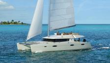 Navigating - Fountaine Pajot Victoria 67 Maestro, New - France (Ref 412)