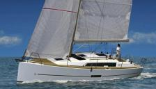 Navigating - Dufour Yachts Dufour 310 Grand Large, New - France (Ref 485)