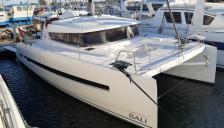 Bali 4.1: In marina
