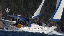 Gib Sea 43 : Navigating in the Caribbean