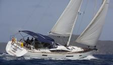 Jeanneau 57: Navigating