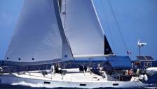Oceanis 430: