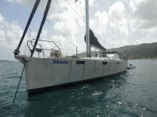 G-Wind industries Clipper 48c One off Aluminium :
