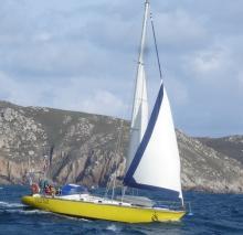François (Belgique) Trismus 37 : Navigating