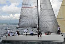 J 111 in regatta - J Composites J 111, New - France (Ref 378)