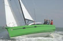 Navigating - RM Yachts RM 1060, New - France (Ref 488)