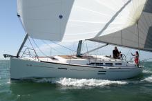 En navigation - Dufour Yachts Dufour 40 E Performance, Neuf - France (Ref 16)