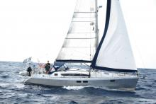 Ovni 395 : Sailing