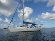 Bavaria 38 Exclusive :