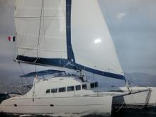 CNB Lagoon 410 S2 :