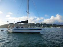 Yachting France Jouët 1300 :