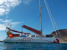 Multi nautique Turbo 1100 :