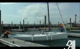 SAIL Boat Review: J/70