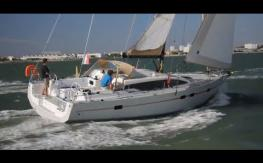 Yachting World test the RM 1260
