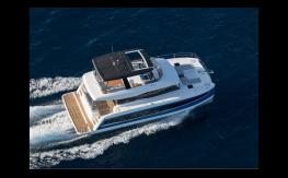 MY 44 - FOUNTAINE PAJOT MOTOR YACHTS