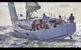 SUN ODYSSEY 490 de Jeanneau : Vidéo de Visite Guidée (en Français)