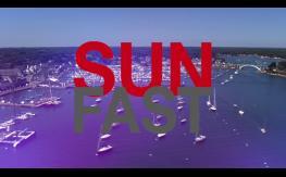 Sun Fast 3300 - by Jeanneau