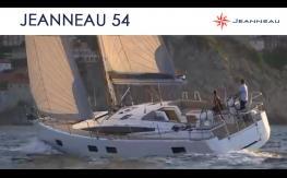 Jeanneau Yachts 54 - by Jeanneau