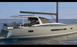 Jeanneau Yachts 65 | Visite guidée