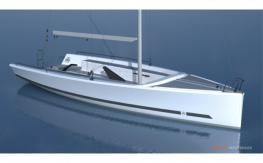 Dufour Yachts: Drakkar 24