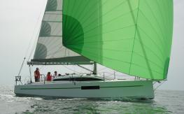 """The RM 970 was declared as """"European Yacht of the Year 2017"""""""