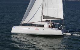 Neel 45 navigating